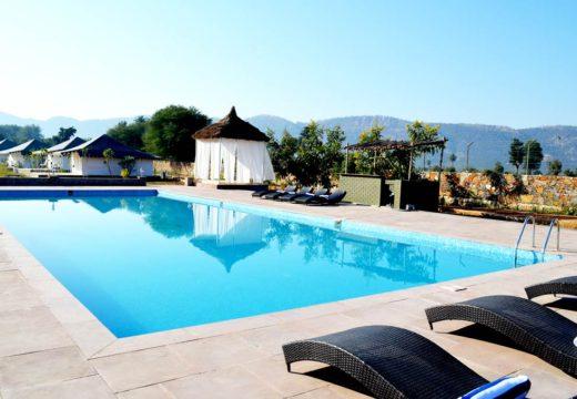 Vanaashrya-Pool