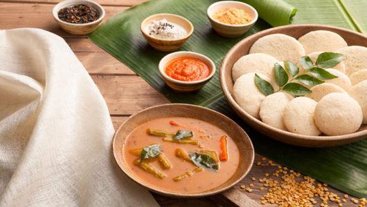'Granny's' Kitchen brought alive at Hotel Hyatt Regency, Gurgaon
