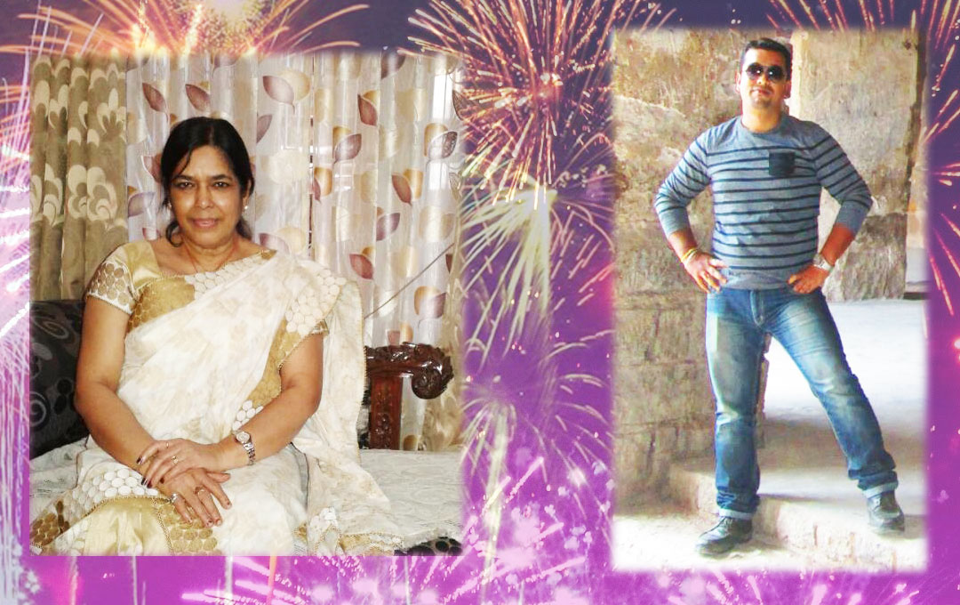Travelrasoi Diwali Recipe Contest Winners