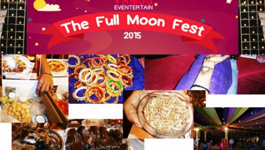 Full Moon Fest – Celebrating the Karwa Chauth Spirit