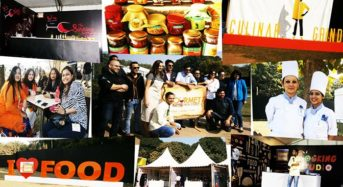 The Gourmet High Street – The Street Where Food Rules The Roost