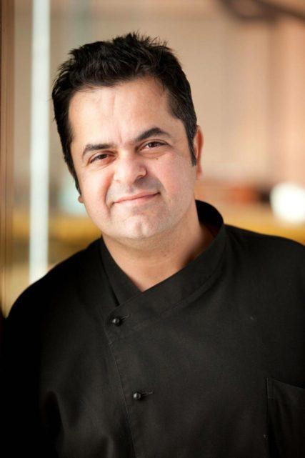 Chef Vicky Ratnani