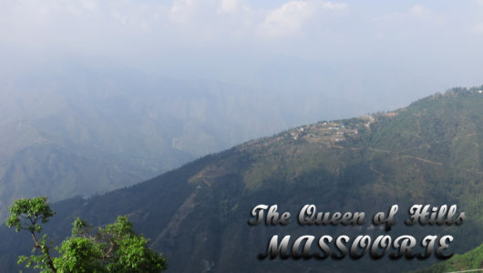 'The Queen of Hills' Rules the Heart