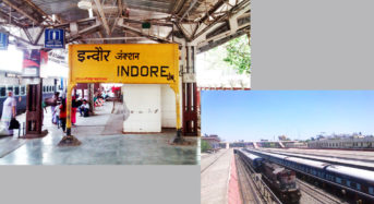 How enacting the 'DDLJ' act in Indore taught me a lesson for life!