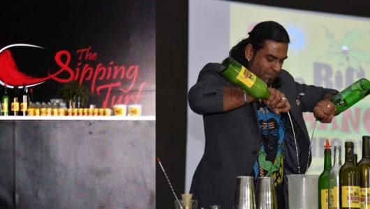 Kama Reinvents Mixology Through His Big Bhaang Theory