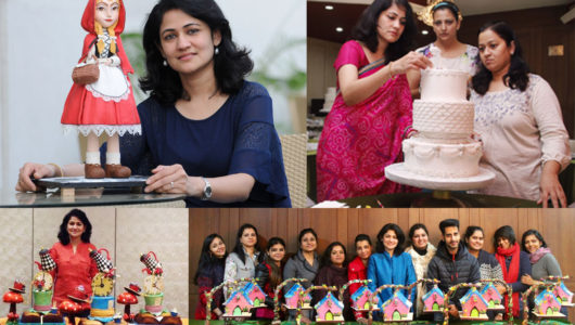 Sugarcraft India – A Passion Born Out of Perfection