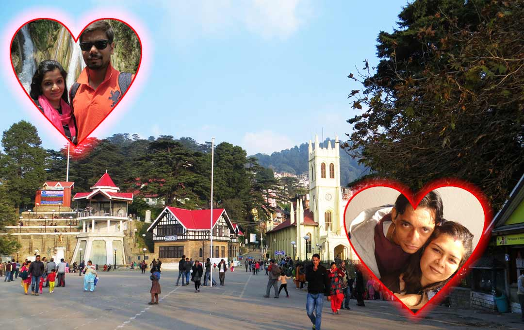 Make Shimla Your Preferred Valentine Destination