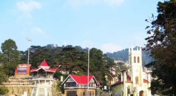 Shimla – An Age-Old Hill Station That Never Ages