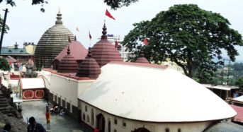 Kamakhya – The Land Of A Bleeding Stream, Strong Faith and Cute Robbers
