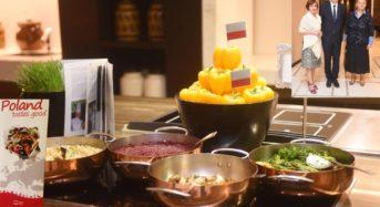 A Taste of Polish Tradition Amidst A Busy Delhi