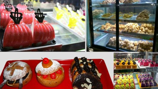 Experience The Best Of The Bakery Products At Spring Valley, Guwahati
