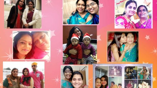 My World My Maa – Happy Mother's Day