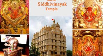 Shree Siddhivinayak Mandir – Where Wishes Come True