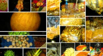 Guwahati Street Food – An Affair of Taste and Passion