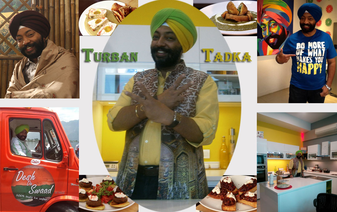 From Khana khazana To Turban Tadka Show – A Journey Well Traversed
