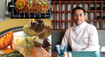 Marry Novelty and Comfort To Create Food Memories – Chef  Uddipan