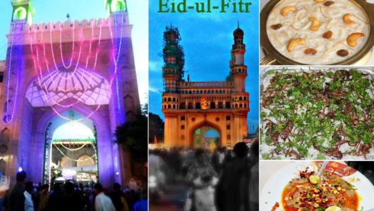 Ramadan – A Month of Faith and Celebrations with Delicious Food