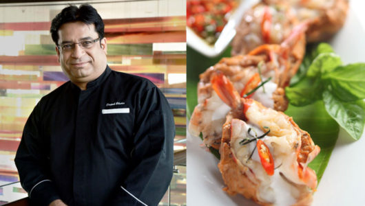 Mixing Classical Culinary Experience with Contemporary Food Style