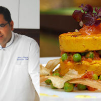 Love, Pray, Cook – The 3 Magical Words That Chef Ajay Chopra Preaches