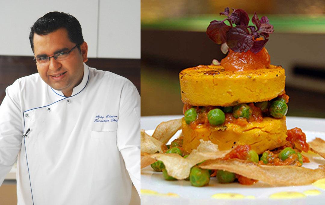 Love, Pray, Cook – The 3 Magical Words That Chef Ajay Chopra Preaches