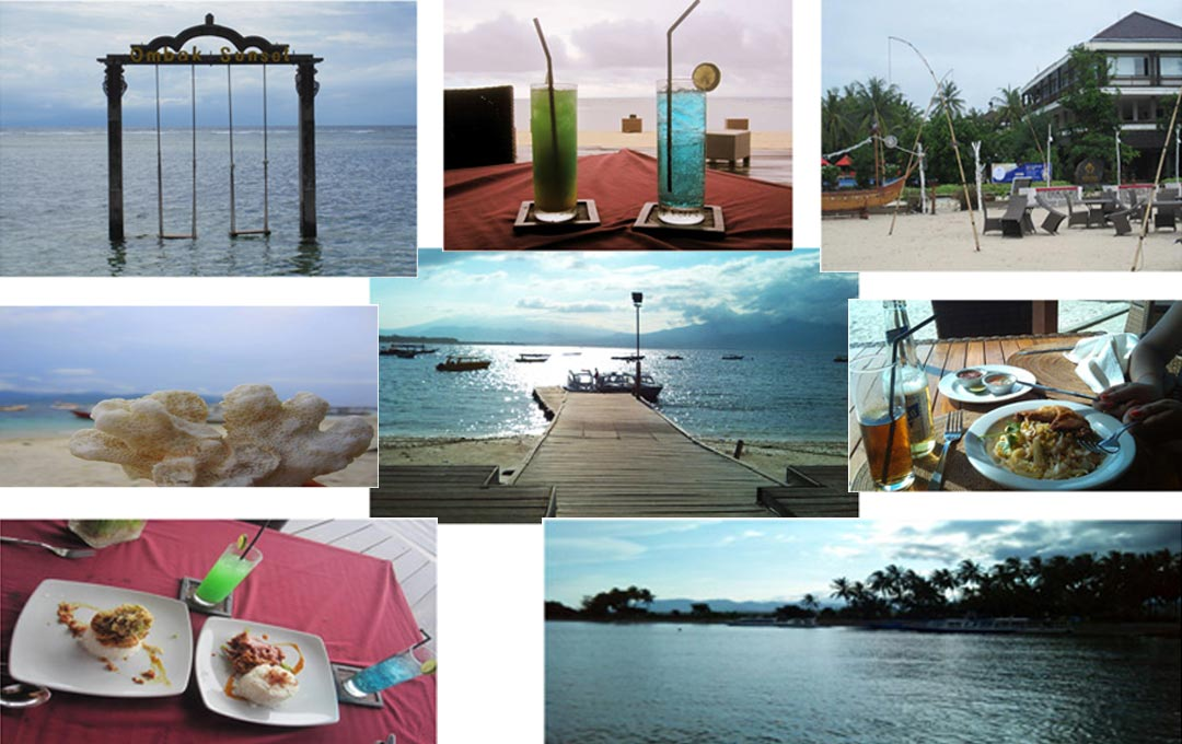 GILI ISLANDS – A Trip to Remember an Unrivaled Destination