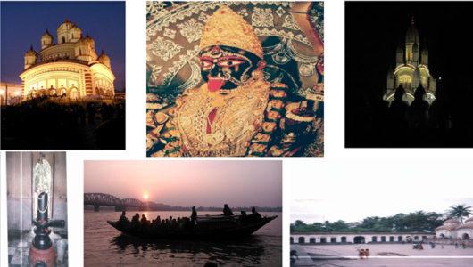 Dakshineshwar – The Famous Abode of Goddess Kali in the City Of Joy