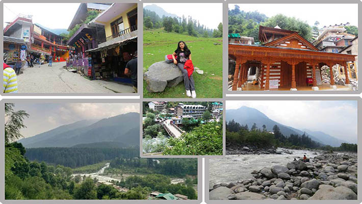 From The Manali Diary – Day 1
