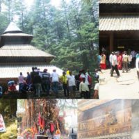 Hadimba Temple – A Manifestation of Devotion and Faith