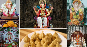 Ganesh Chaturthi – Celebrating the Elephant Headed God