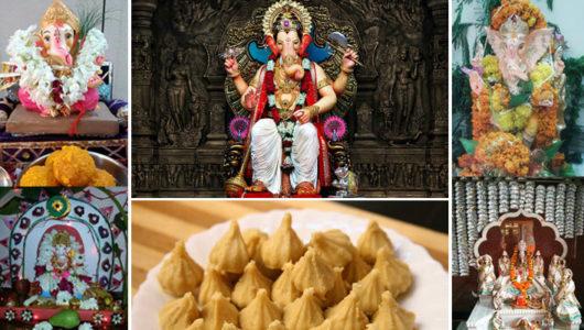 Ganesh Chaturthi – Celebrating the Elephant Headed God