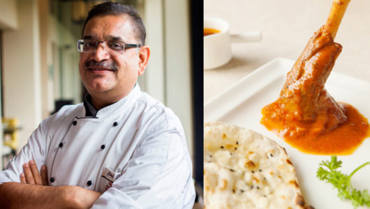 Chef Ganesh Joshi – On a Journey of Success Stories and Good Food