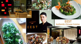 On a Quest of Authentic Chinese Cuisine – EEST, Westin Gurgaon