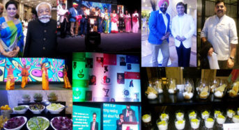 From Food to Culture – the Evening at Hotel Hyatt Regency, Gurgaon had Everything to Boast for!