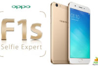 Oppo Steps Up the Selfie Revolution by Entering the Nepal Market with F1S