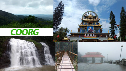 Coorg – The Incredible Land of Coffee, Spices and Elephants!