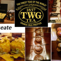 Tea Connoisseurs Get The Perfect Blend of Premium Tea at The Roseate
