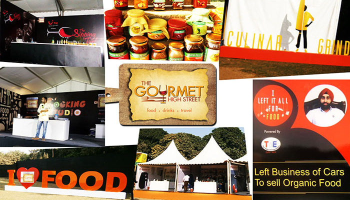 The 3rd Gourmet High Street is FINALLY Here!