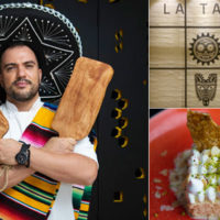 Chef Daniel Hurtado – Creating Mexican Culinary Magic