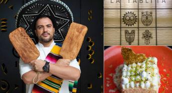 Chef Daniel Hurtado – Creating Mexican Culinary Magic