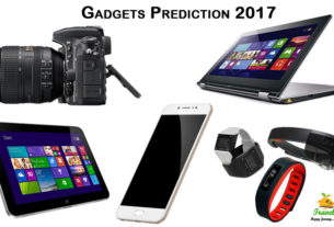 Gadgets Prediction 2017