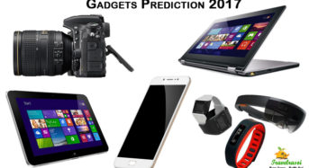 What has 2017 in store for these Gadgets?