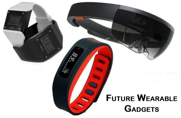 Wearable Devices – The New Way to Remain Connected