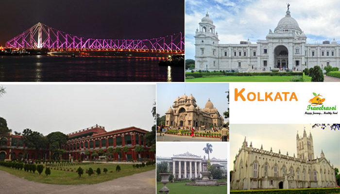 Make Your Kolkata Visit Complete with These 6 Amazing Places