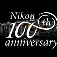 Nikon Celebrates 100 Glorious Years
