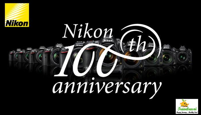 Nikon Celebrates 100 Glorious Years