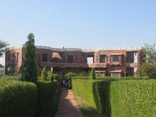 Heritage rich Suites