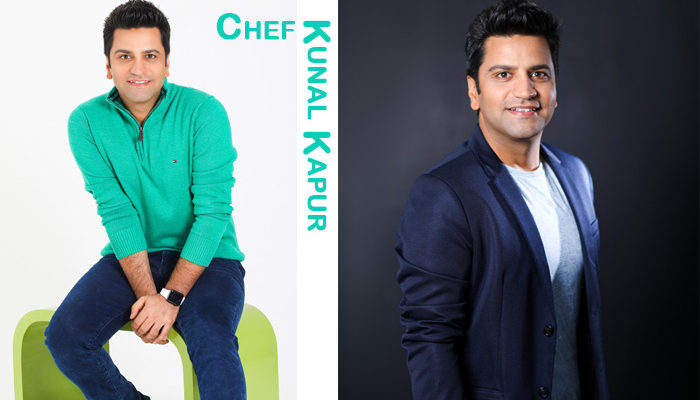 Chef Kunal Kapur – Reigning the World of Food