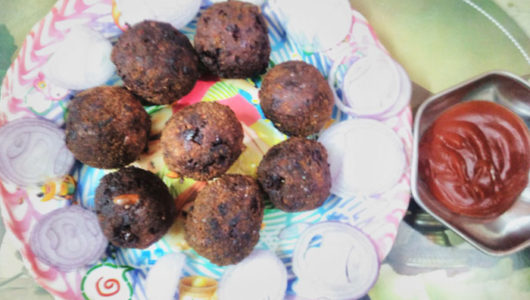 Vegetable Chop – A Favorite Snack of Bengal