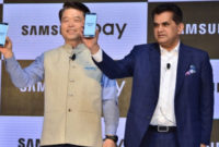 Samsung Pay to revolutionize the mobile payment system in India