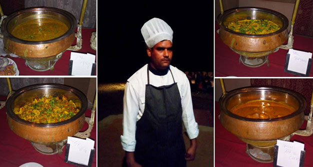 Chef Devender Singh